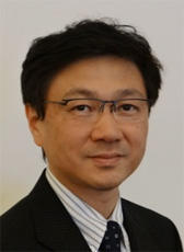 RAKUGI Hiromi Director of Geriatrics and Hypertension