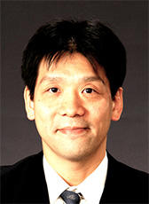 MORII Eiichi Director of Department of Diagnostic Pathology