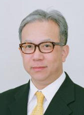 NONOMURA Norio Director of the Center for the Prostate Disease
