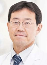 SHIMAZU Kenzo Director of Breast and Endocrine Surgery