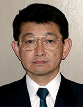 SHIMAZU Takeshi Director of the Trauma and Acute Critical Care Center