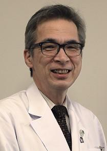 OOZONO Keiichi Director of Pediatrics