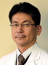 KISHIMA Haruhiko Director of Neurosurgery
