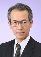 DOKI Yuichiro Director of<br>Gastroenterological Surgery