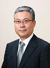 KIMURA Tadashi Director of the Clinical Cryopreservation Center