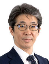 NISHIDA Kohji Director of Ophthalmology