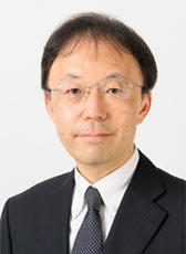 SHIMOMURA Iichiro Director of Center for Developmental Medicine and Child Psychiatry