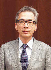 OOZONO Keiichi Director of Center for Intractable Diseases