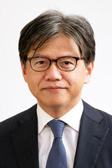 OKUYAMA Hiroomi Director of Pediatric Surgery