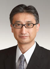 MOCHIZUKI Hideki Director of the Stroke Center