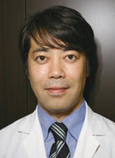 INOHARA Hidenori Director of Otorhinolaryngology-Head and Neck Surgery